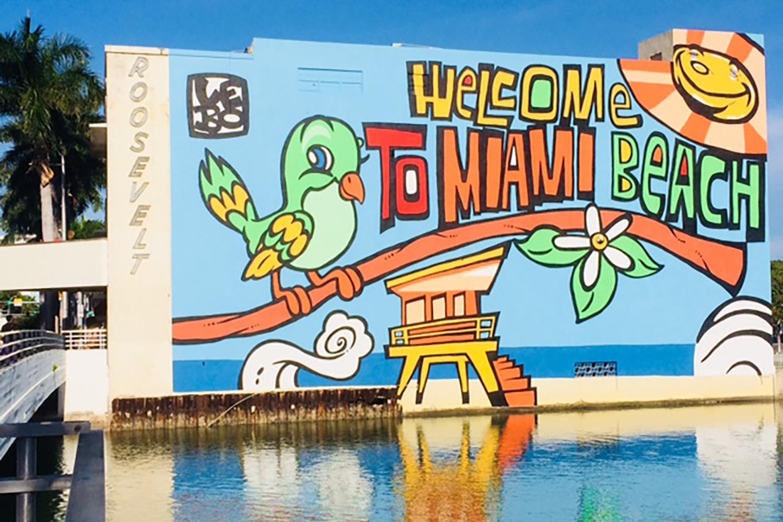 Dining Ideas in Miami Beach