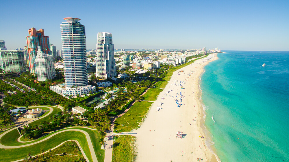 Miami's Events in August 2019