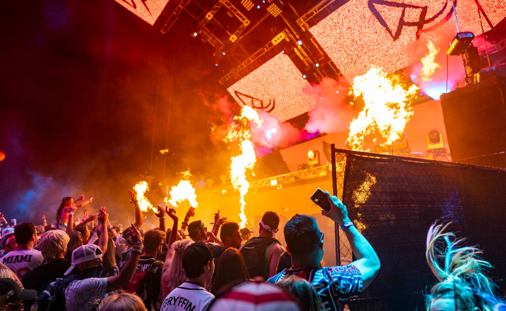 6 Awesome Festivals in Miami